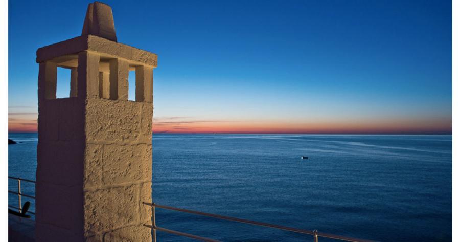 Turismo Turismo Les plus beaux hôtels de bord de mer en Europe