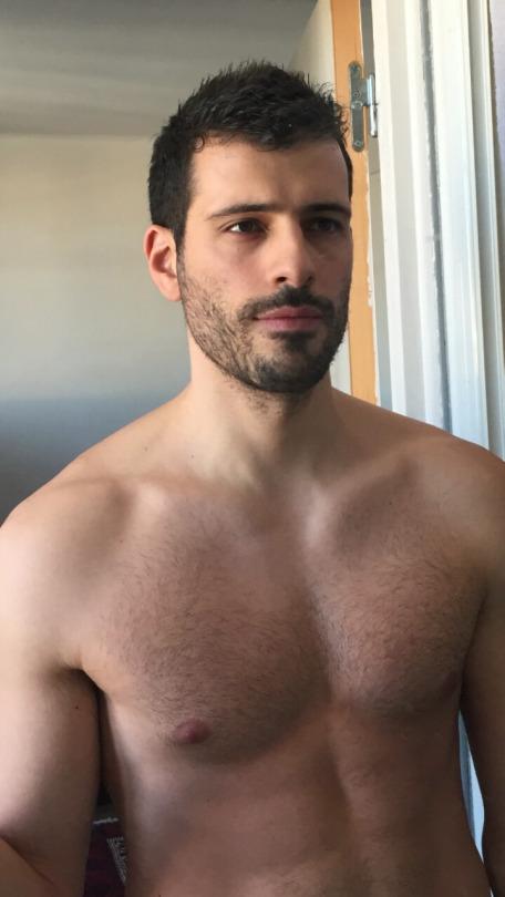 Actualidad Actualidad ¿Cómo se mide el apetito sexual de un hombre en la primera cita?