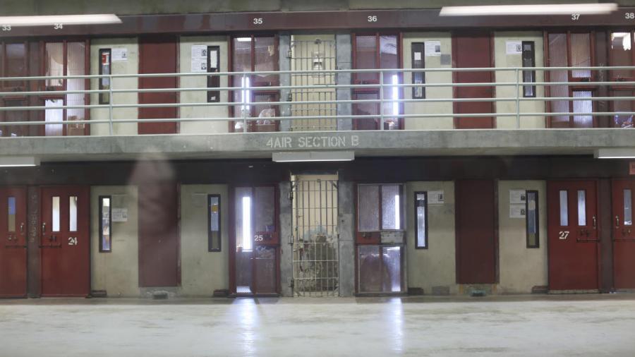 Actualidad Actualidad Esto es lo que pasa en las duchas de las cárceles, contado en primera persona.