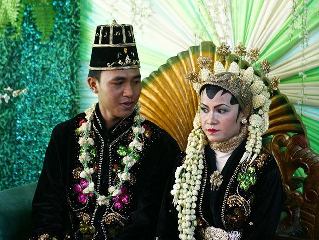 Actualidad Actualidad Indonesia se propone prohibir el sexo fuera del matrimonio