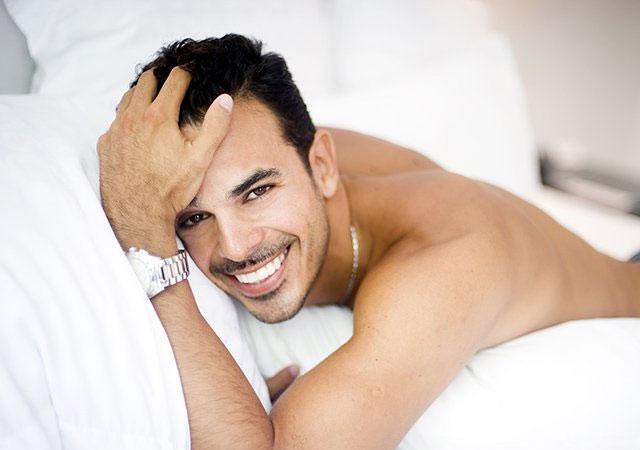 Sexo Sexo Las 5 claves del sexo gay más placentero
