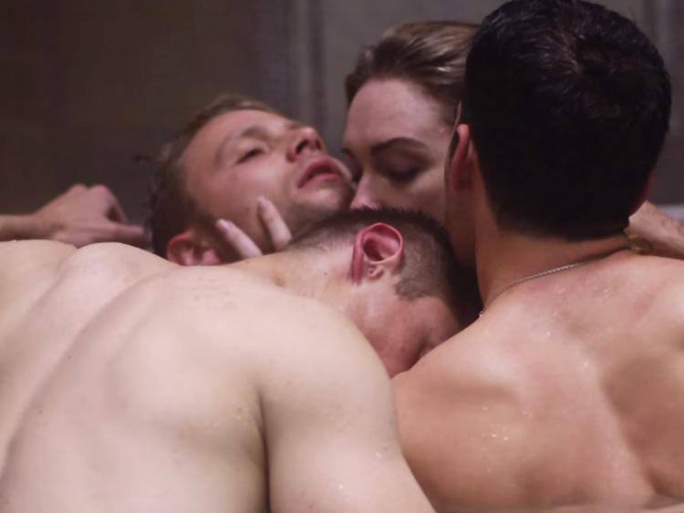 Actualidad Actualidad Las 5 orgías más sugerentes vistas en series de televisión