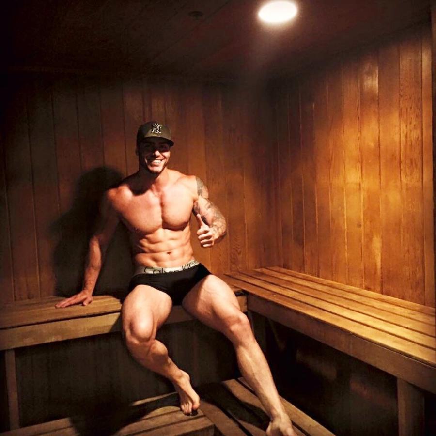 Actualidad Actualidad Saunas de gays de Nueva York se vuelven clubes de sexo