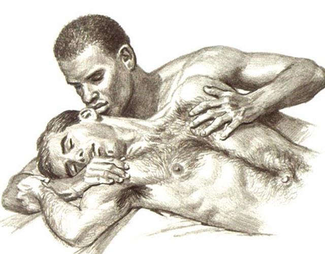 Actualidad Actualidad Kamasutra gay: las 7 posturas estrella del sexo gay