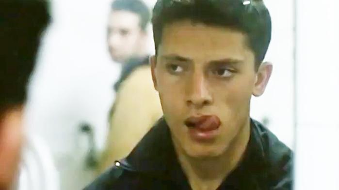 Actualidad Actualidad Actor heterosexual deja que otro actor le CHUPE EL PENE en premiada película ¡OMG!